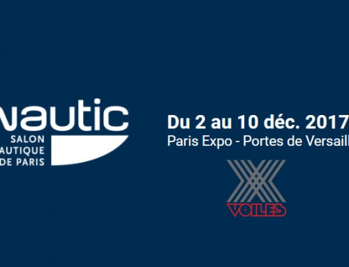 SALON NAUTIC 2017